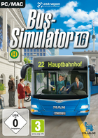 Bussim 16 cover