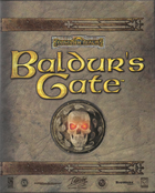 173495 baldur s gate windows front cover