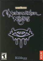 77476 neverwinter nights windows front cover