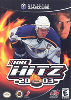 221201 nhl hitz 20 03 gamecube front cover