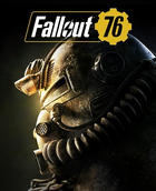 Fallout 76 cover