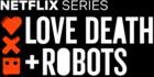 Love  death   robots logo
