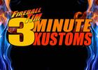 3minutekustoms logo