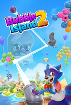 Game bubbleisland