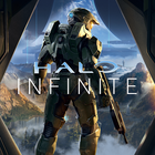 Halo infinite wallpaper tablet 2048x2048