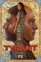 Tyrant season 2 poster