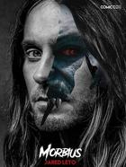 Jared leto morbius spider man
