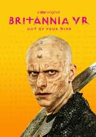 Britannia portrait