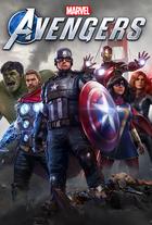 Marvelsavengers poster
