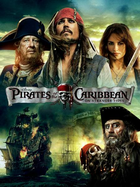 Pirates of the caribbean on stranger tides poster 11