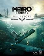 Metro exodus sams story dlc 1