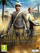 Adams venture  medium