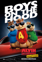 Alvin and the chipmunks the road chip thumb