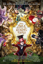 Alice through the looking glass thumb