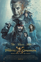 Pirates of the caribbean dead men tell no tales thumb
