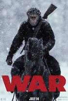 War for the planet of the apes thumbs