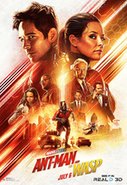 Antman and the wasp thumb