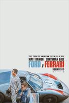 220px ford v. ferrari %282019 film poster%29