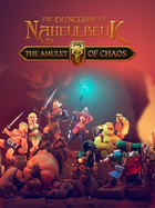 The dungeon of naheulbeuk the amulet of chaos 285x380