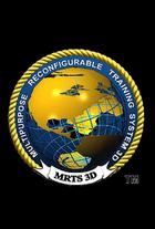 Mrts3d project