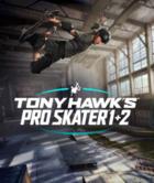 Tony hawk pro skater remaster cover art