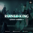 Riot ruined king
