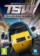 Train sim world cover
