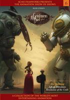 A gentlemen's duel %282006%29 cover