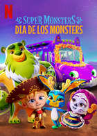 Super monsters dia de los monsters