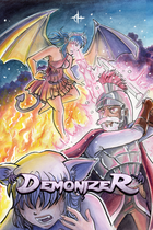 Demonizer cover