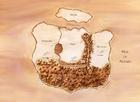 Map of ansara