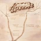 Area of kalin crop