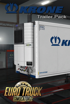 The krone trailer pack dlc is no
