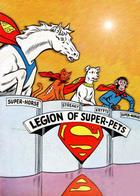 Legion of super pets