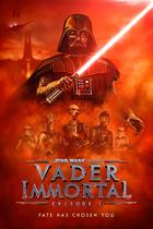 Vaderimmortalepisodei poster