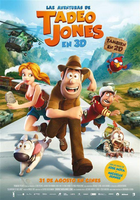 Las aventuras de tadeo jones 752399816 large
