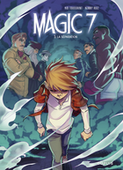 Cover magic seven 05 fr