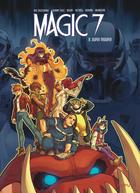 Magic7 8