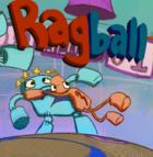 Ragballcover