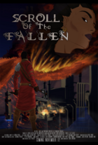 Scroll of the fallen %28artstationposter%29