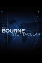Bourne stuntacular