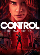 Control ultimate edition cover