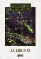 Warlords of erehwon rulebook cover mockup 300dpi rgb mc