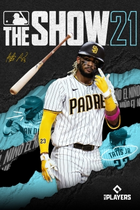 Mlbtheshow21cover