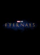 Eternals cover