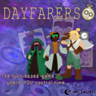 Dayfarersposterpurple