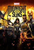 Midnight suns cover art