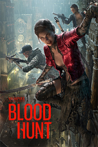 Bloodhunt cover