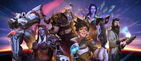 Jobs at Blizzard Entertainment