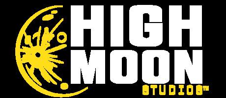 Jobs at High Moon Studios